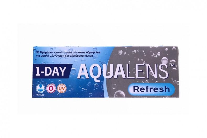 Αqualens 1-Day