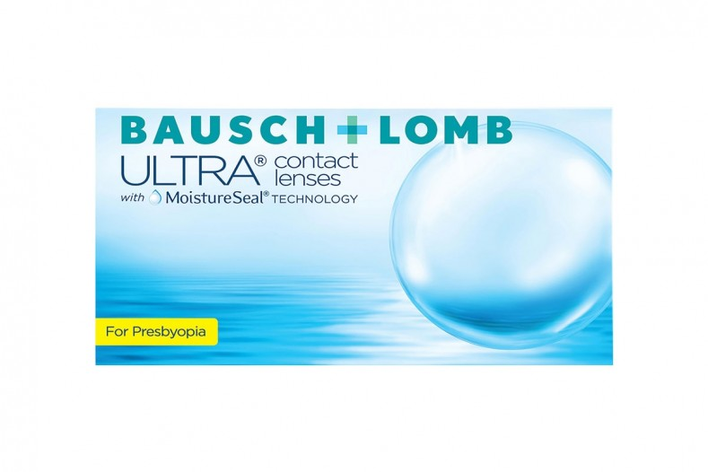 Ultra for Presbyopia 3 pack