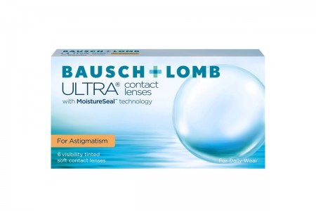 Ultra for Astigmatism 6 pack